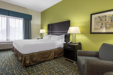 Holiday Inn Savannah S - I-95 Gateway | Savannah | Holiday Inn Savannah S - I-95 Gateway, Savannah - Photo Gallery - 4