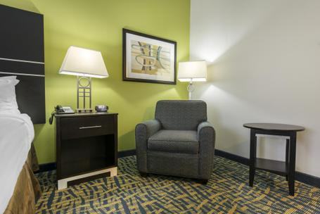 Holiday Inn Savannah S - I-95 Gateway | Savannah | Holiday Inn Savannah S - I-95 Gateway, Savannah - Photo Gallery - 7